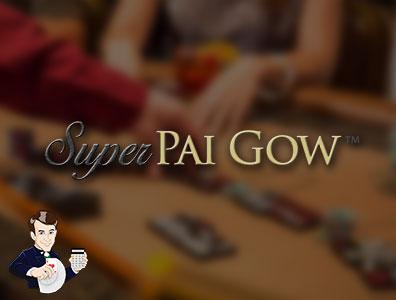 Super pai gow