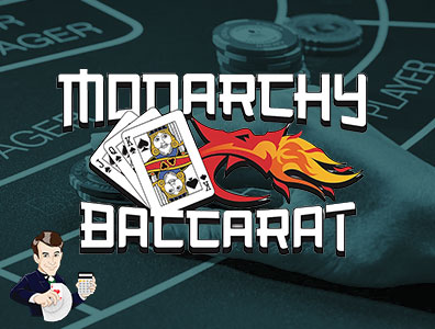Monarch baccarat