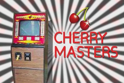 CherryMastersMachinePayout