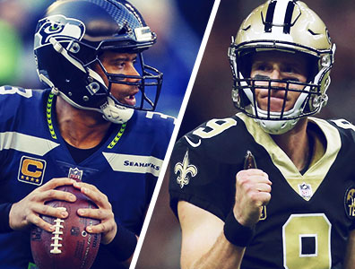 Drew Brees holds many NFL records