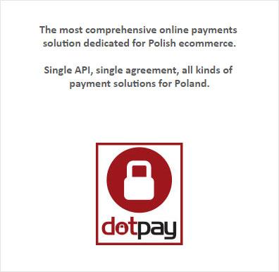 Dotpay Online Casino Banking Method