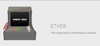 About Ethereum