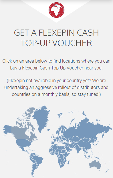 Flexepin as an Online Casino Banking