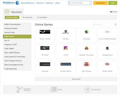 Online Casino Payment Method