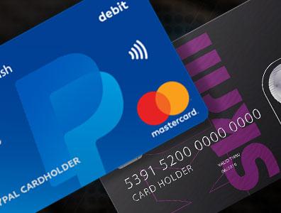 PayPal vs  Skrill At Online Casinos