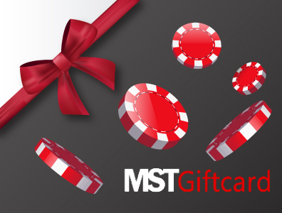 MST Gift Card Online Casinos