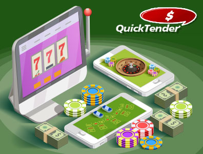 QuickTender Online Casino Withdrawals