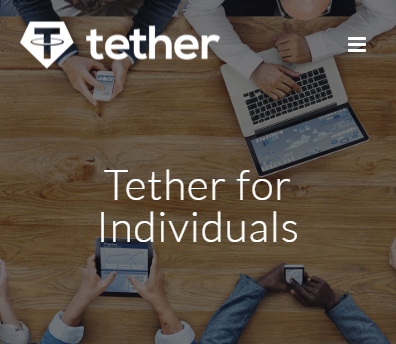 Getting Started with Tether