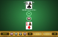 Blackjack plus odds