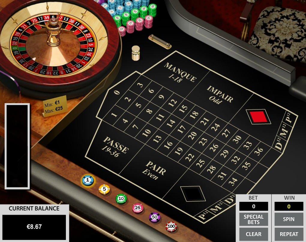 online casino roulette strategy the gaming wizard