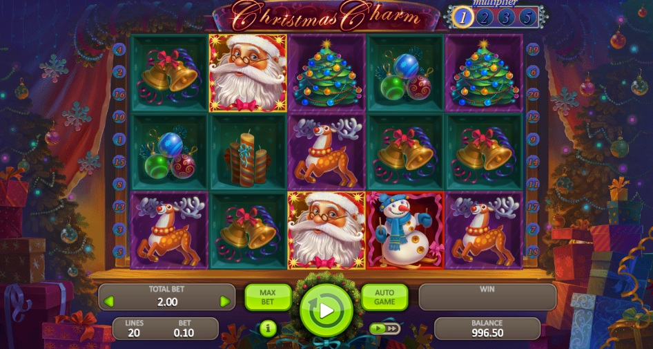 online slot machines pearl casino