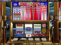 Сценарій e золото казино Напередодні нового року в казино Cristal, 31.122008