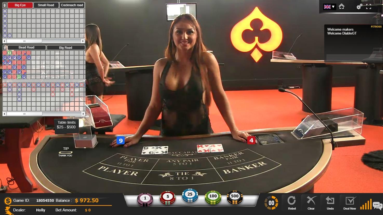 Penny roulette betfair