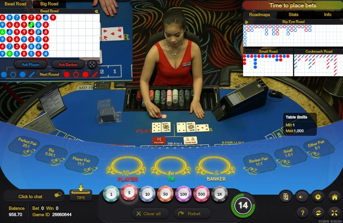 Ezugi Casinos for 2019 (Software & Best 65 Reviewed