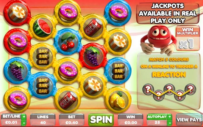 Google roulette wheel game