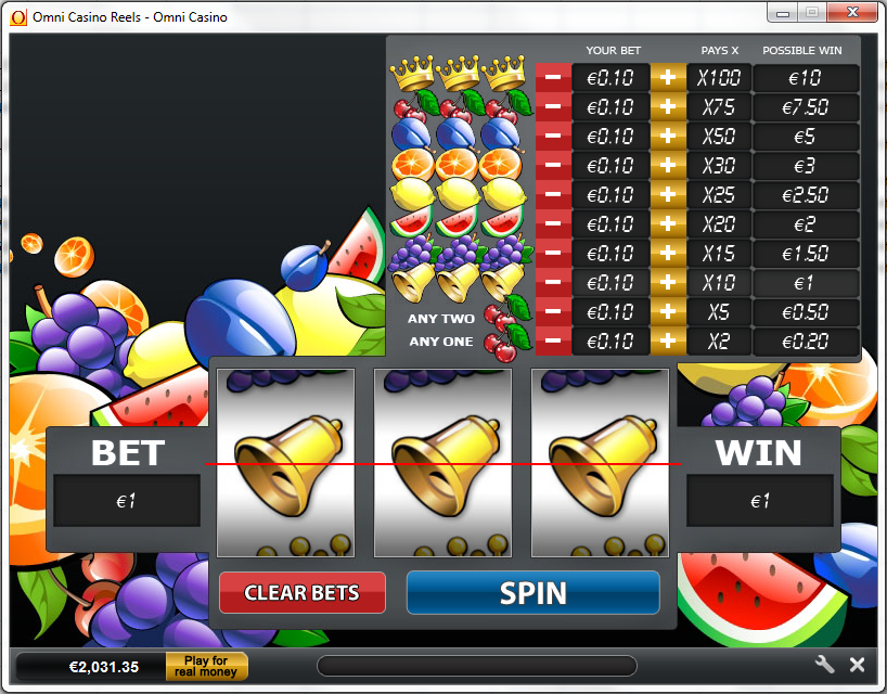 Casino Contingency - Money Money Making Ladder