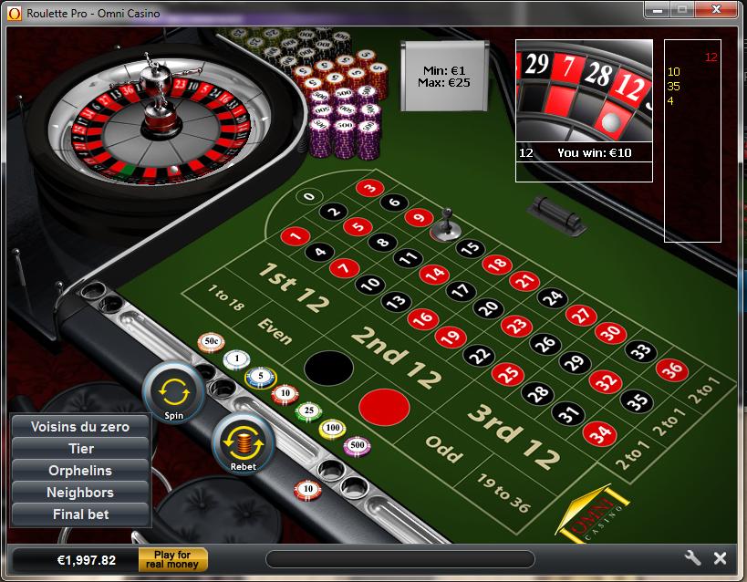 gambling casino online bonus mega fortune