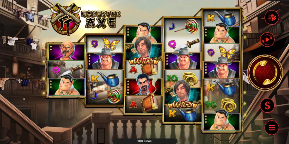 Review Situs Slot Online Spadegaming