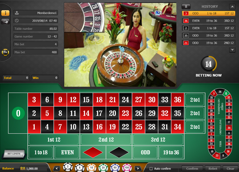 Club8 australia online casino review