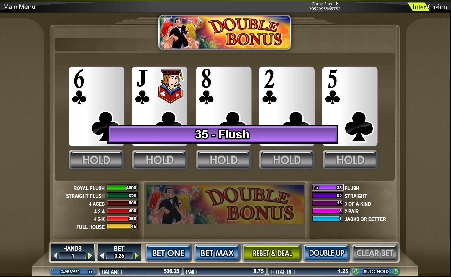 online casino merkur poker joker