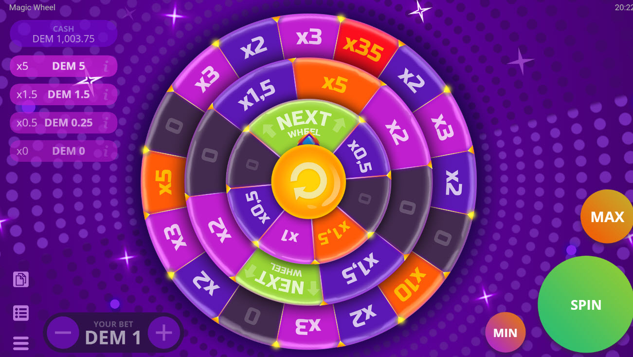 Best roulette game for iphone