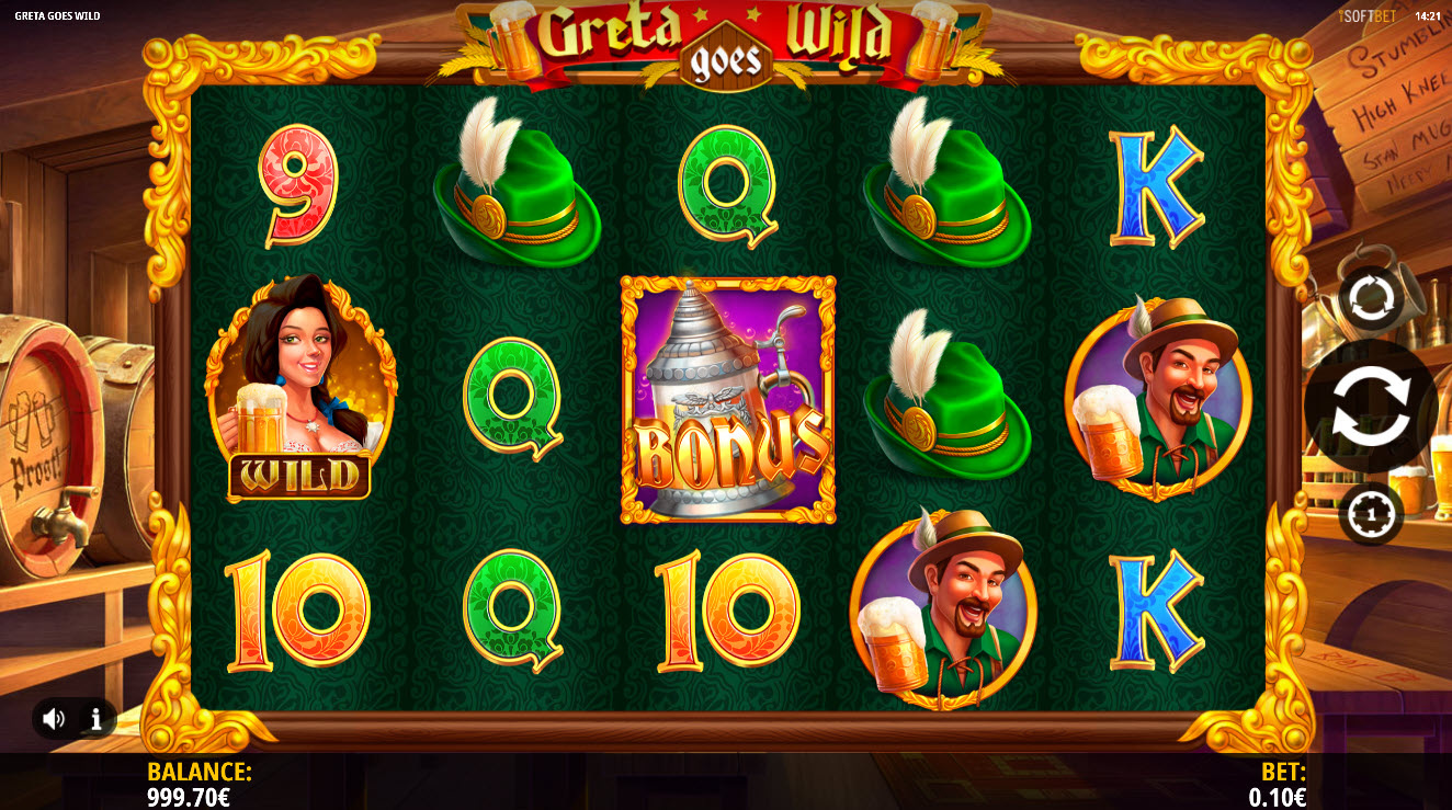Woman wins jackpot on free spins
