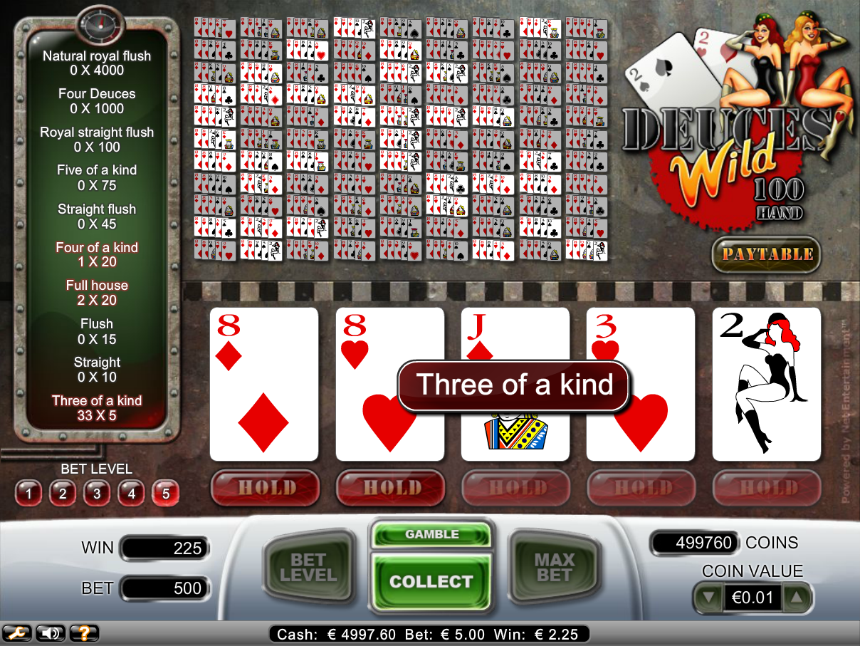 online internet casino joker poker