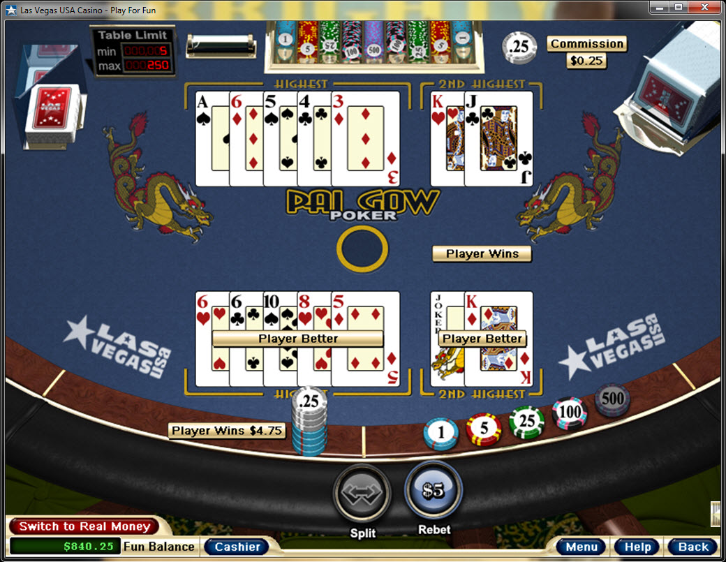 Trusted RTG Casinos: Get Casinos That Use RTG Software