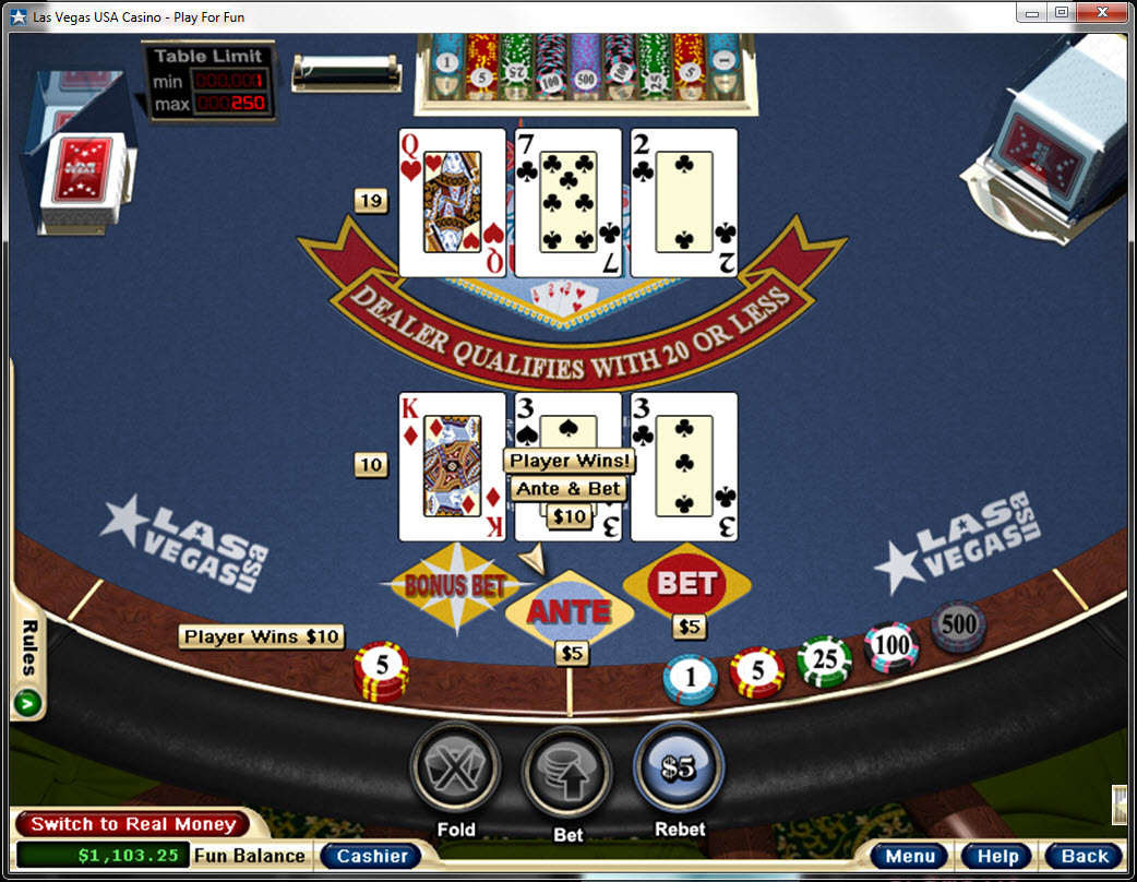 Free gambling card games blog casino net