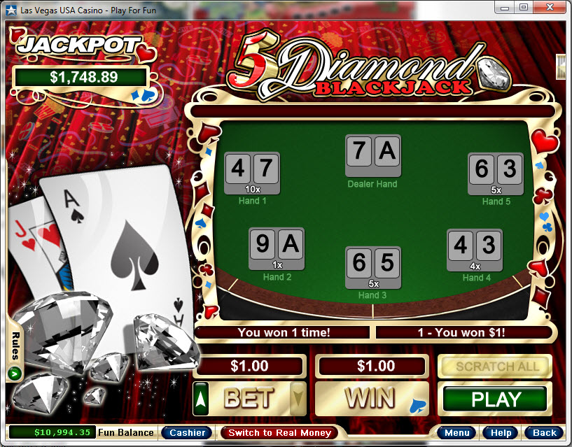 Super Scratch Casino Review - Is this A Scam/Site to Avoid