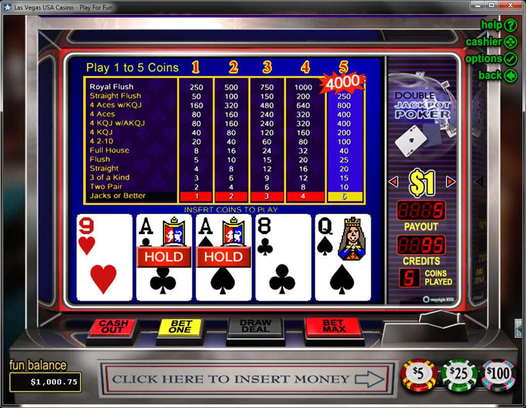 online vegas casino jackpot spiele