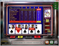 Lucky Red Casino Payout