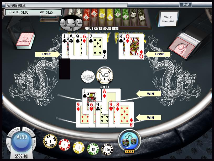 vegas crest online casino reviews