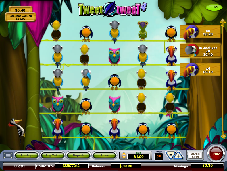 Frankies Place Slot Machine Online ᐈ Vista Gaming™ Casino Slots
