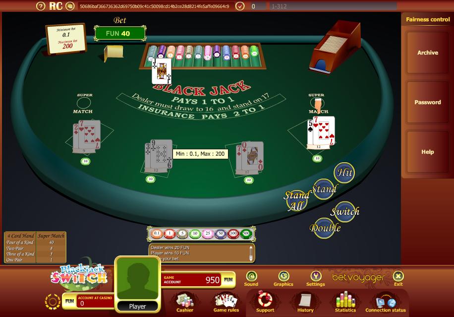 Online fight gambling