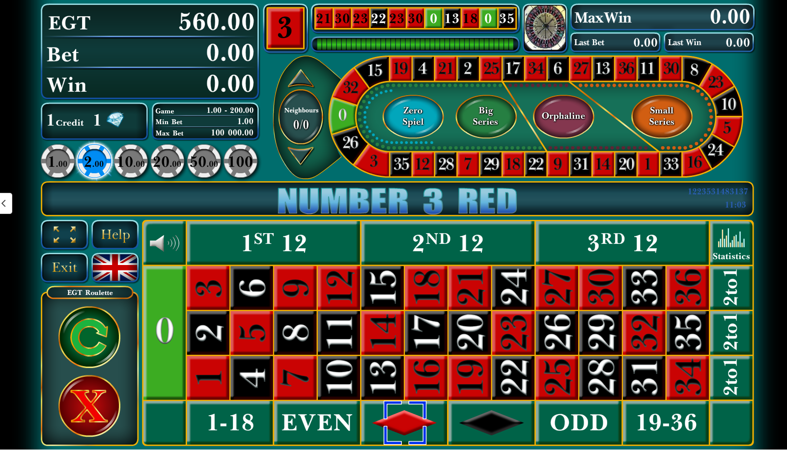 star casino online european roulette play