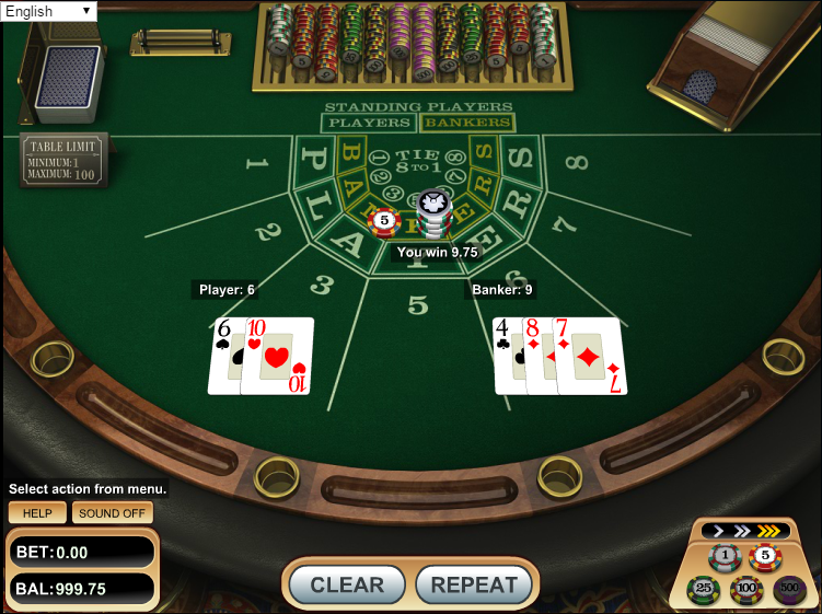 best online casino with free spins
