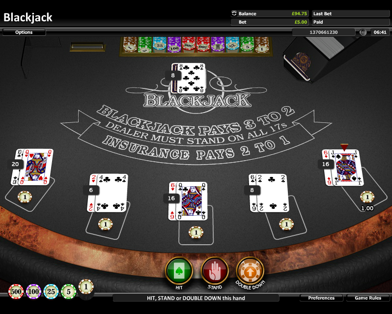 Realistic blackjack game hot hot penny slot machine free online