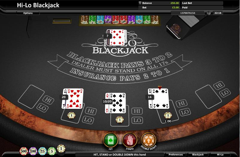 Dusty ritter blackjack 2014