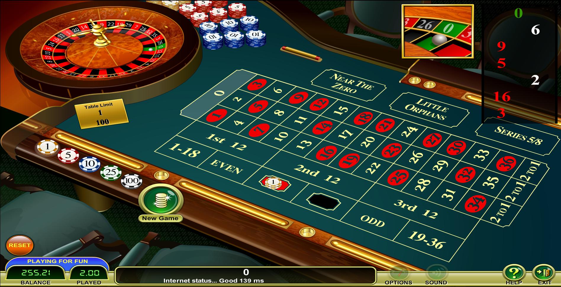 Casino table game manufacturers 3-5-7 california grand casino poker tournament