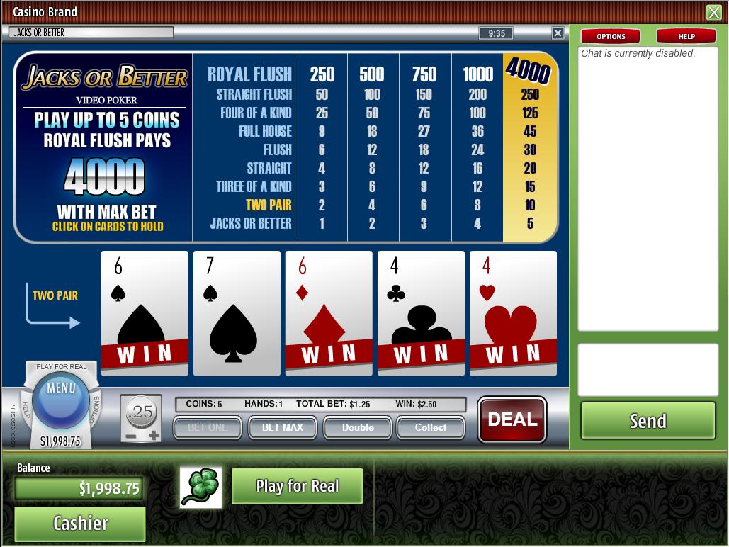 casino website erstellen