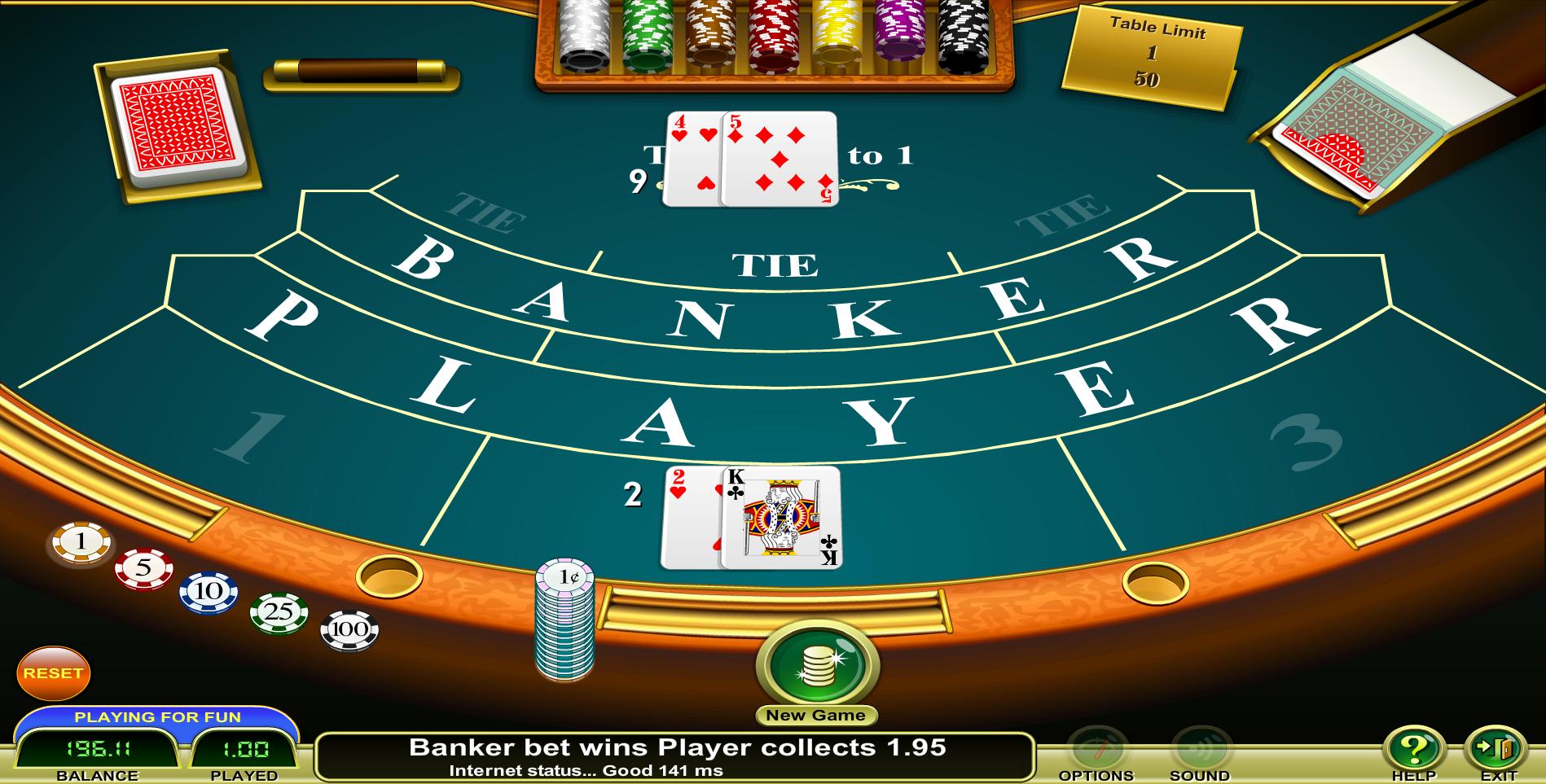 Vegas rush online casino