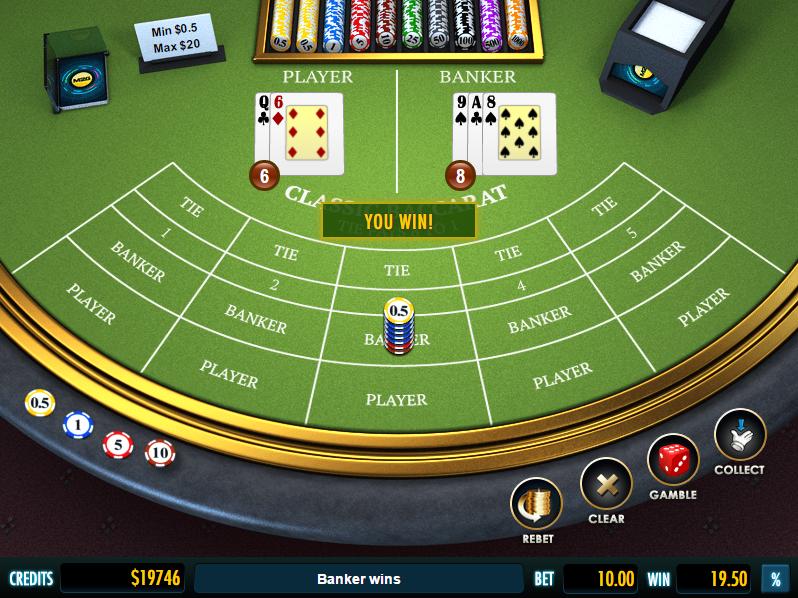 Casino marseilles
