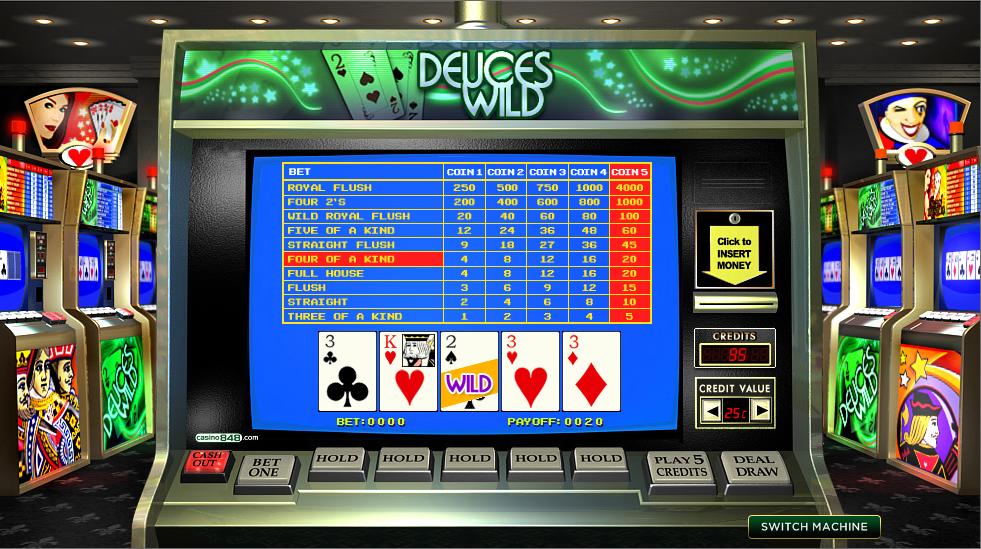 video slots online american poker online