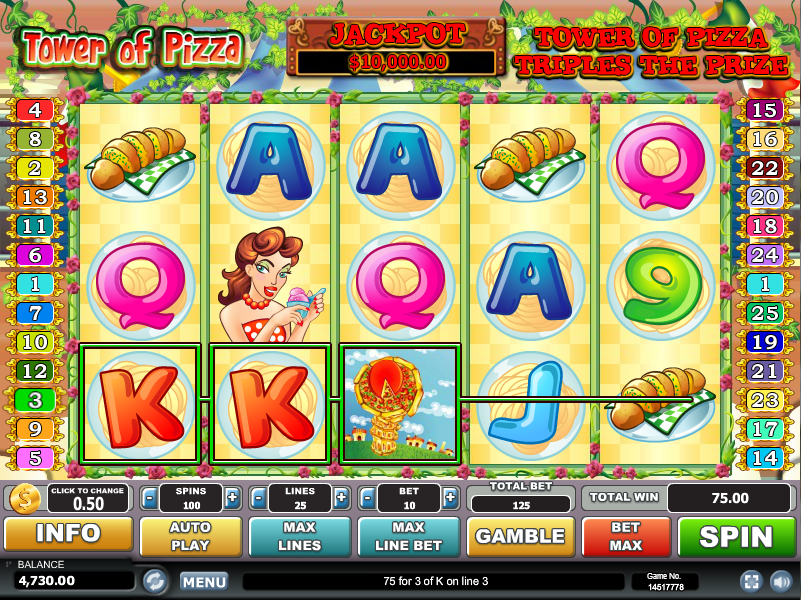 Dr. Feelgood Slots - Review & Play this Online Casino Game