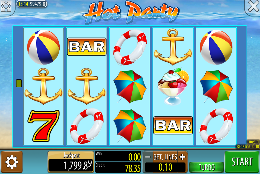 Lady Joker - Play online slots legally! OnlineCasino Deutschland