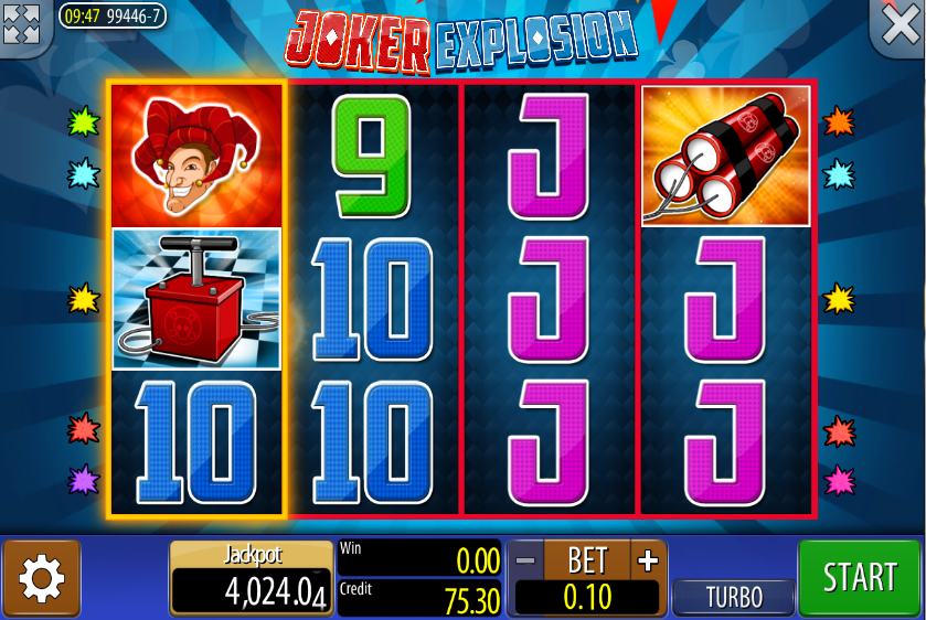 online casino games reviews mega joker