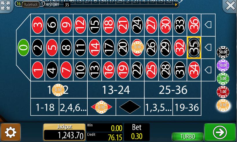online vegas casino extra gold