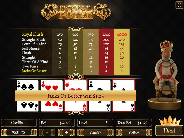 Poker magic software