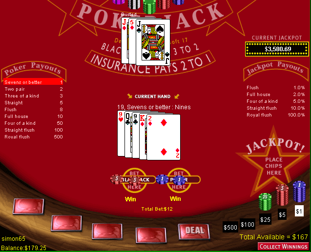 Wizard of odds blackjack edge calculator